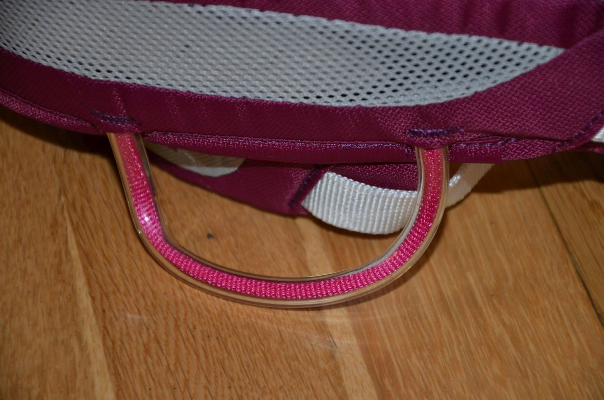 Klettergurt Pink : Testbericht kinderklettergurt black diamond wiz kid. felbi.at
